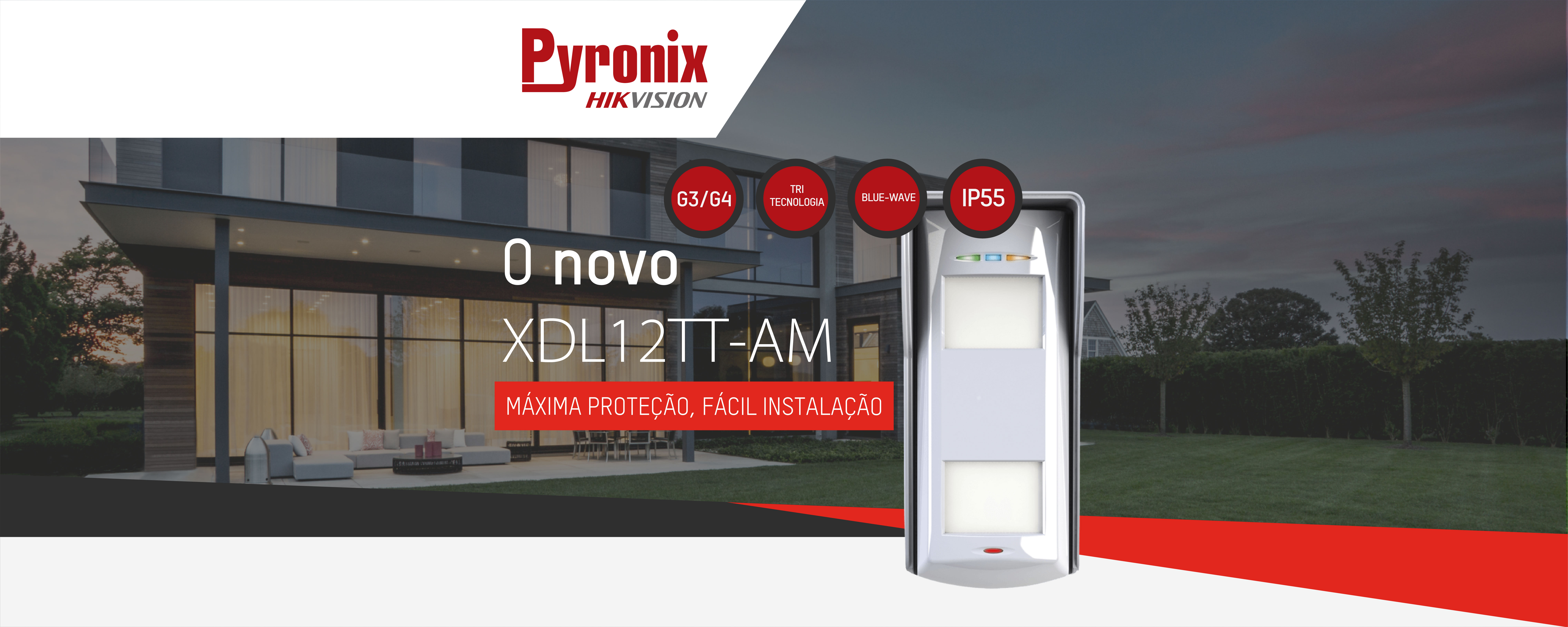 XDL12TT-AMPyronix