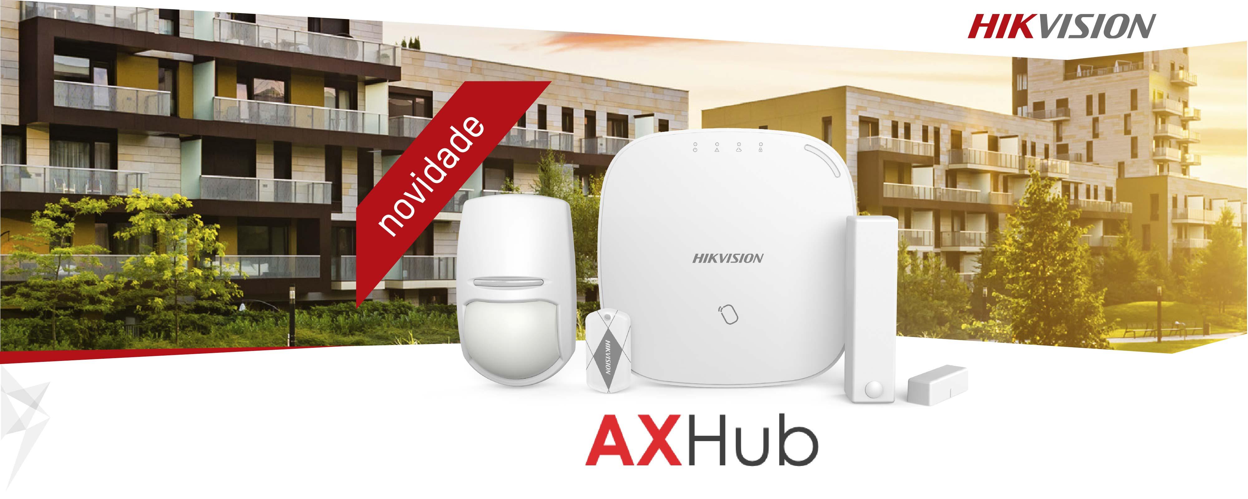 AXHub