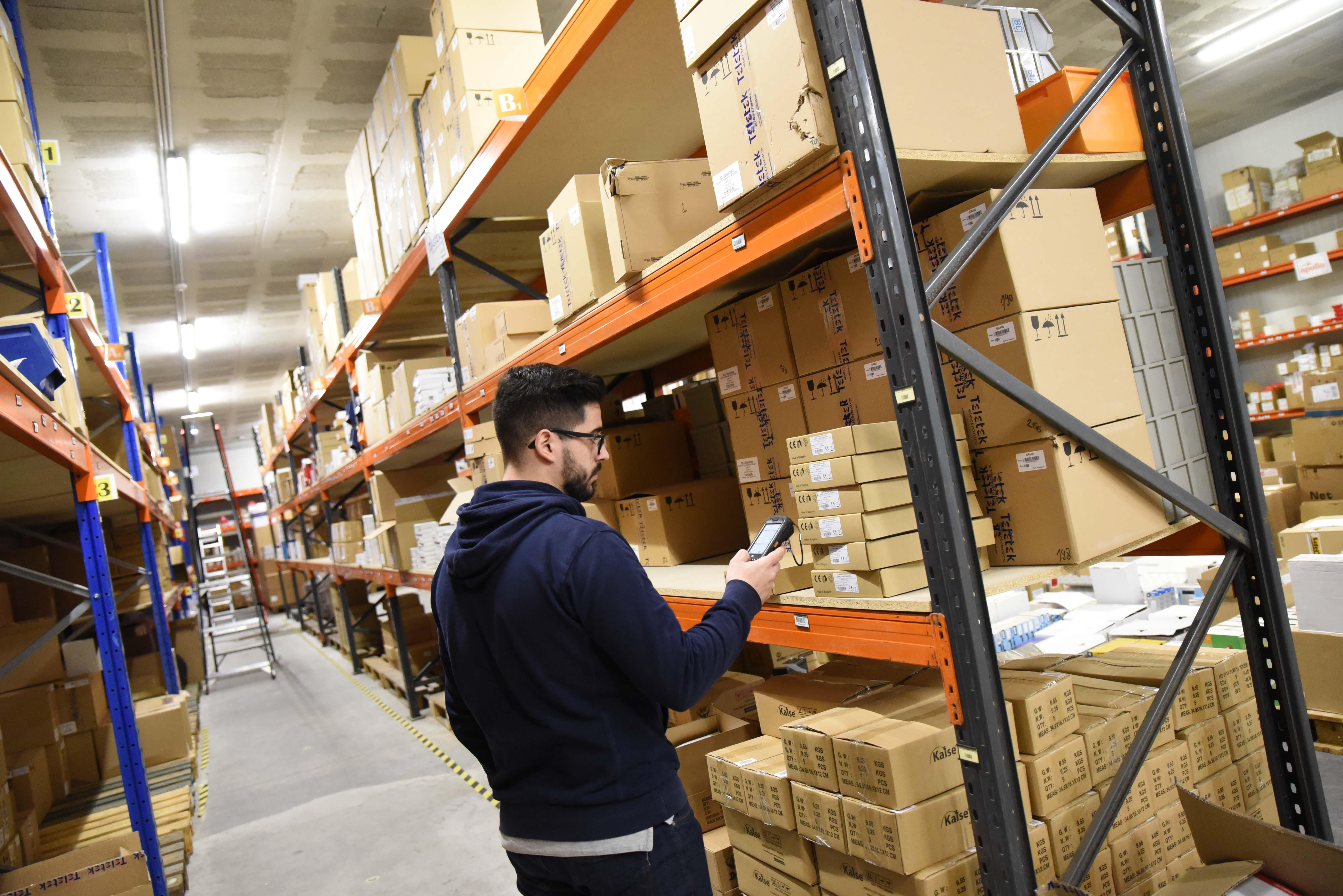 BC Segurança reforça capacidade logística
