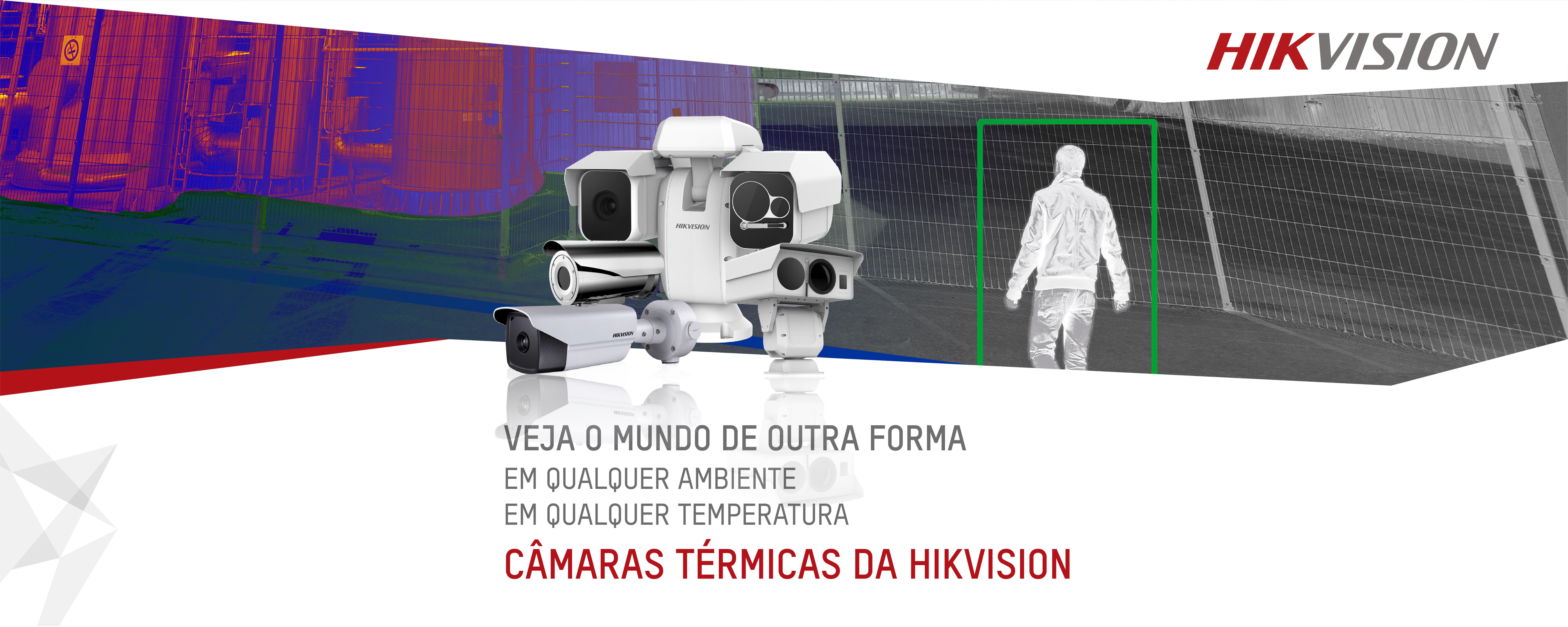 Distribuidor Hikvision Platinum