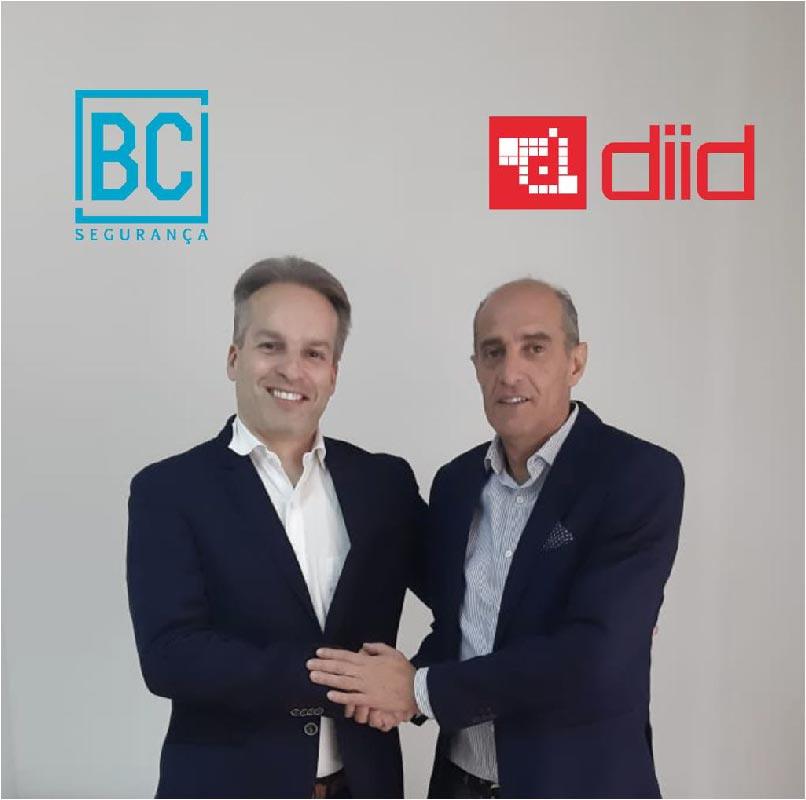 Nasce a BC Diid, o maior grupo distribuidor Ibérico de produtos de segurança eletrónica.