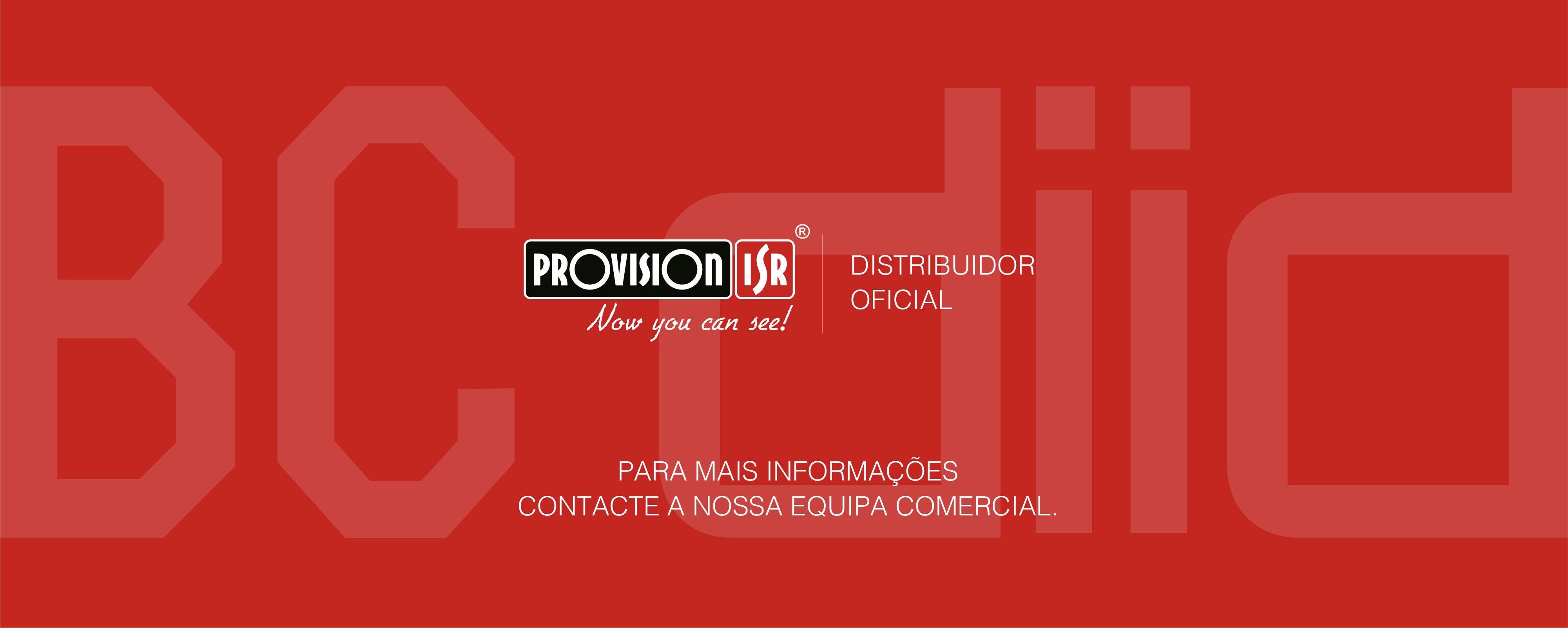 Distribuidor Provision