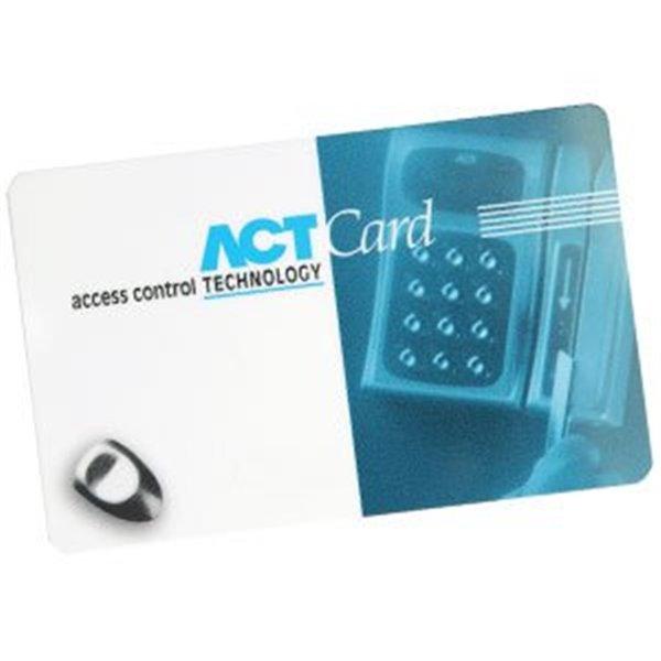 ACT CARD-B