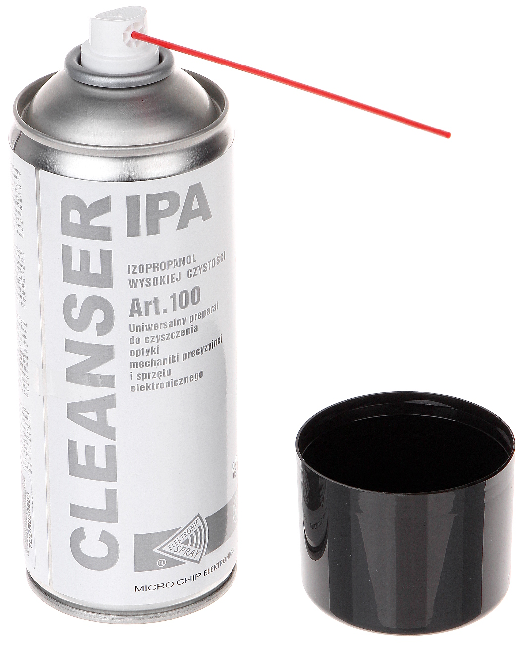 CLEANSER-IPA