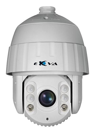 SPEED DOME TURBO HD 1.3MP COM I.V.EXVA