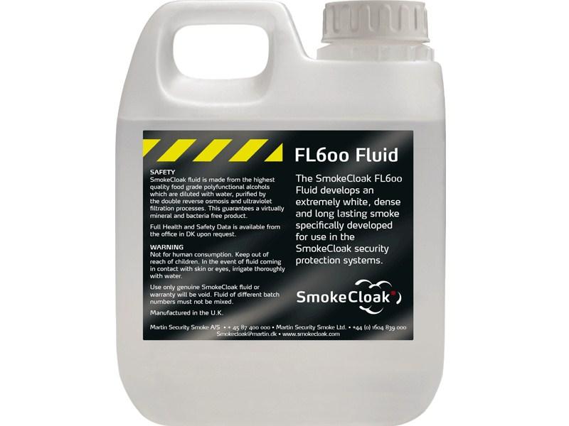 FL600 2.5L