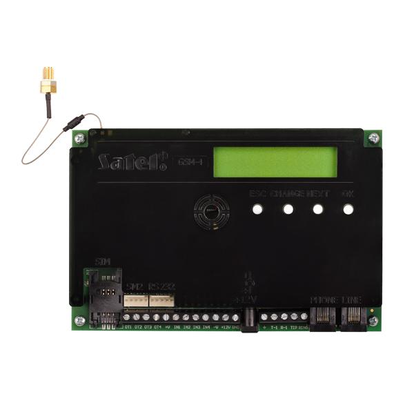 GSM-4