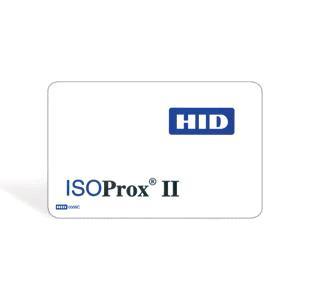 HID ISO PROX-B