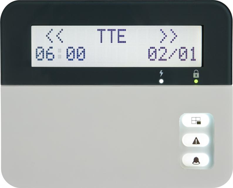 LCD32 PR