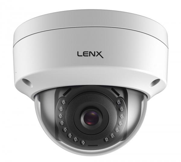 LX-IP-D2AIR40