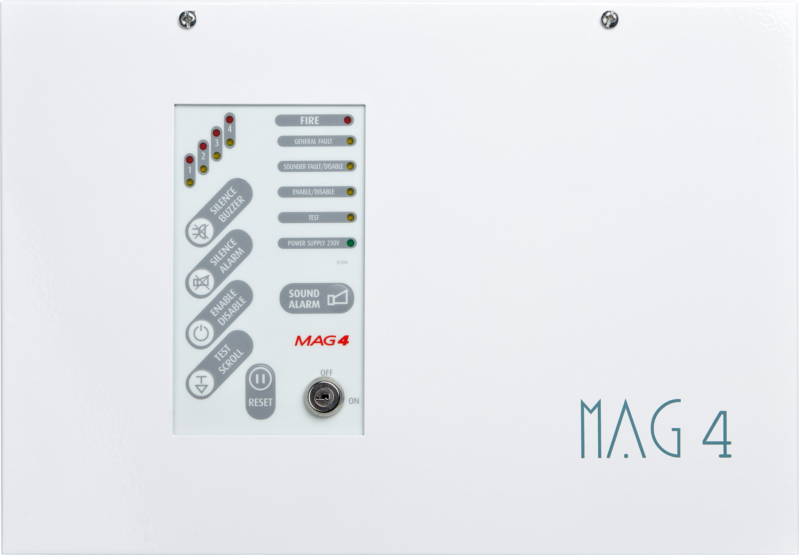MAG 4M