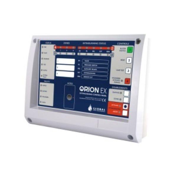 ORIONEX-MINIREP