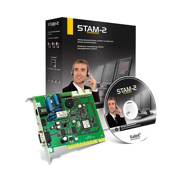STAM-2 BT