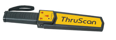 THRUSCAN DX